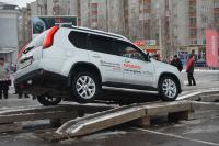 Автопраздник от АНТ в Новоалтайске - Nissan