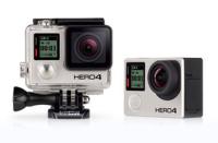 Видеокамера GoPro Hero 4 Black